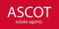 Ascot Estate Agents, Park Gate logo