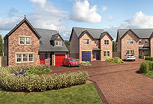 Story Homes, The Grange