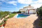 4 bed Villa in Porto Cristo, Mallorca...