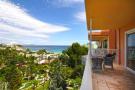 Penthouse in Palma Nova, Mallorca...