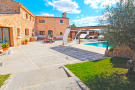 4 bedroom house in Sencellas, Mallorca...