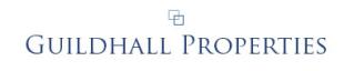 Guildhall Properties, Bury St Edmundsbranch details