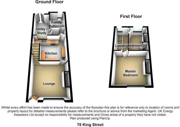 78 king street floor
