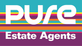 Pure Estate Agents, Worksop,