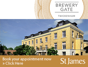 Get brand editions for St James, Brewery Gate