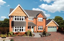 Redrow Homes, Farndon Meadow