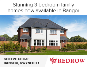 Get brand editions for Redrow Homes, Goetre Uchaf