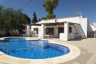 3 bed Detached Villa for sale in Bédar, Almería, Andalusia