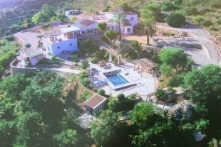 6 bed Villa in Mojácar, Almería...