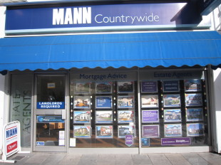 Mann Lettings, Sidcupbranch details