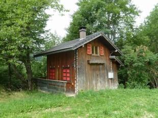 1 bedroom Chalet in Rhone Alps, Haute-Savoie...