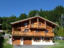 5 bedroom Chalet in Rhone Alps, Haute-Savoie...