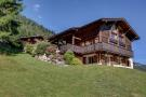 Chalet for sale in Essert-Romand...