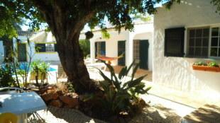 3 bed Detached Villa in Algarve, Fuseta