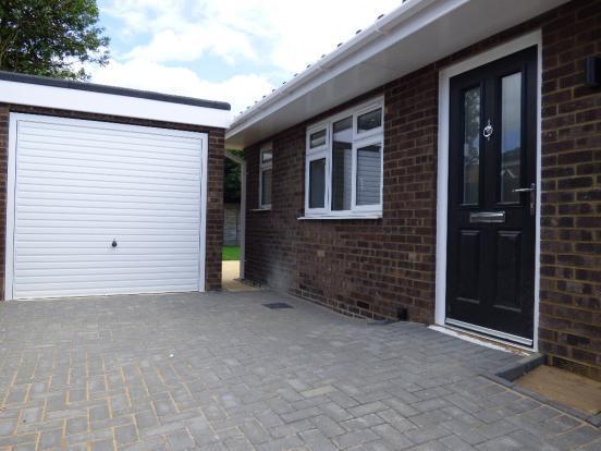 Front door/entrance