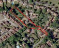 Land in Days Lane, Biddenham for sale