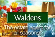 Waldens Property Lettings, Kempston