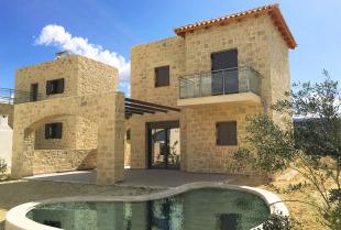 new development for sale in Crete, Rethymnon, Loutra