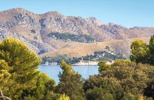 3 bed Plot in Balearic Islands...