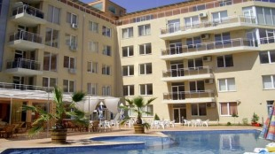 2 bed Apartment for sale in Burgas, Sunny Beach