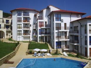 1 bedroom Apartment for sale in Burgas, Sveti Vlas