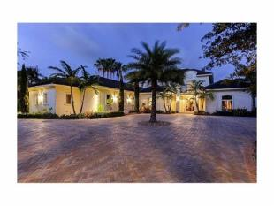 6 bed home for sale in Coral Gables, Florida