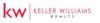 Keller Williams Realty, Sunset Corridor logo