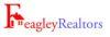 Feagley Realtors, POINT RICHMOND CA logo