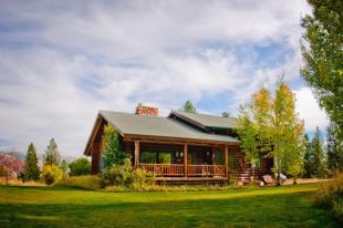 4 bedroom property for sale in USA - Montana...