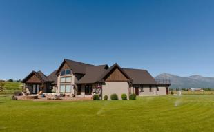 5 bedroom house in USA - Montana...