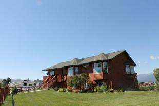 5 bed home in USA - Montana...