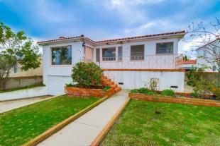 property in California...