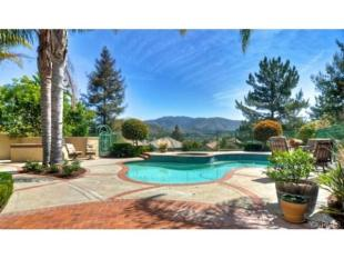 property in Coto de Caza, California