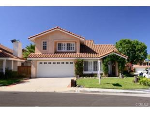 3 bed home in Rancho Santa Margarita...