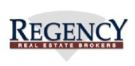 Regency Real Estate Brokers, Mission Viejo CA logo