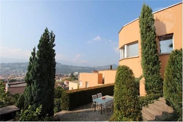 property in Ticino, Lugano