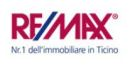 RE/MAX Lugano Vendomus Tre Sagl, Lugano logo