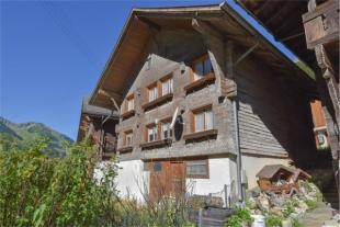 7 bedroom house for sale in Fribourg, Jaun