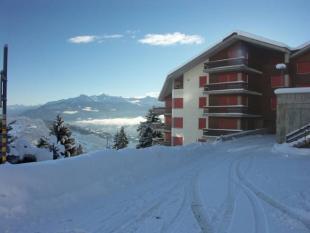 Flat for sale in Switzerland - Valais