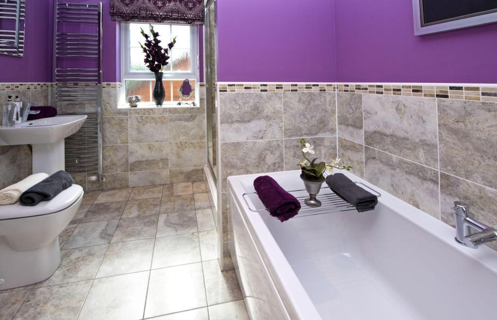 Glidewell Bathroom