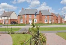 David Wilson Homes, Whetstone Park