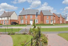 David Wilson Homes, Whetstone Park