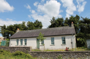 Detached home in Cork, Macroom