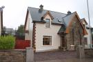 semi detached home in Macroom, Cork