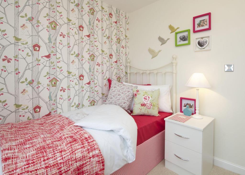 Four bedroom Chesham home