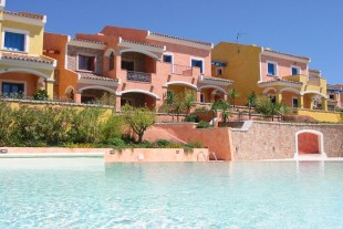 2 bedroom new Apartment for sale in Sardinia, Olbia-tempio...