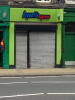 Shop for sale in Great Junction Street...