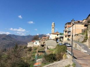 2 bedroom Village House in Liguria, Imperia...