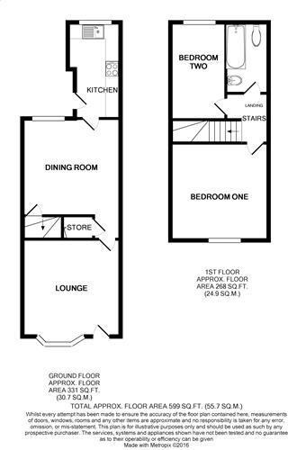 floorplan gladstone