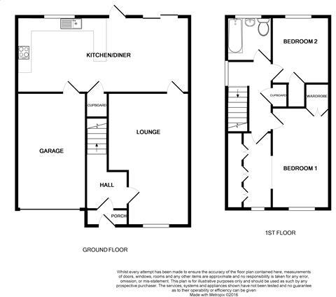 floorplan 8 Grampian